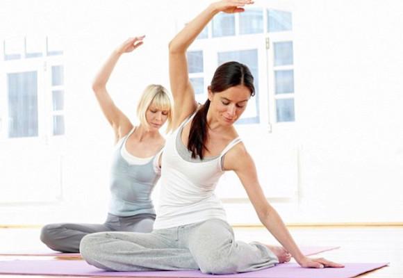 Yoga Détente Profonde