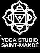Yoga Studio Saint-Mandé