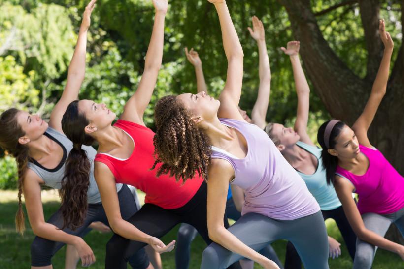 Yoga Ados>
